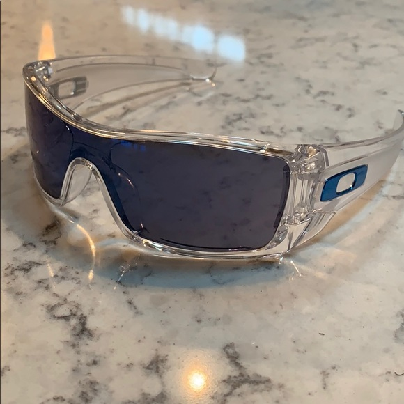 c867bee86a6d4 Like new Oakley s Batwolf sunglasses. M 5c71a2e1a31c33860bd0353a. Other  Accessories ...